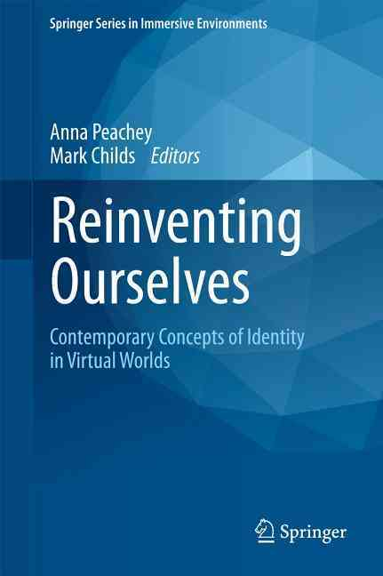 Reinventing Ourselves By Peachey, Anna (EDT)/ Childs, Mark (EDT)
